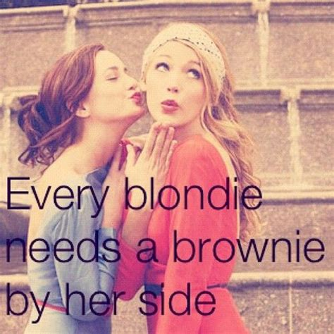 gossip girl friendship quotes quotesgram