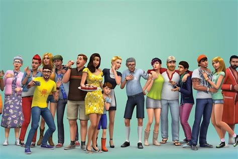 the sims 4 console sims 4 consoles was inspired by a divide within the fan
