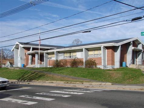 Berkeley Housing Authority by Landlords Waterbury Housing Authority
