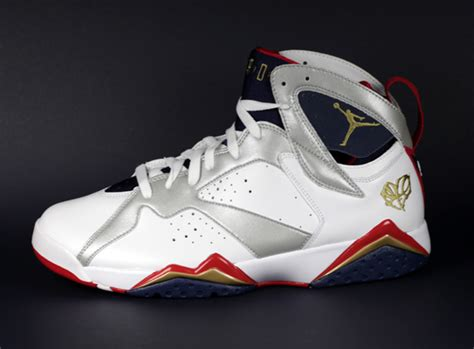 Air Jordan Giveaway - sneaker news air jordan vii olympic giveaway winner announced sneakernews com