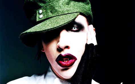 marilyn manson marilyn manson images marilyn hd wallpaper and background