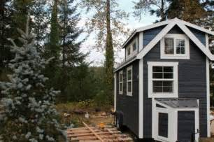 Heirloom Tiny Homes by Tiny Heirloom Luxury Homes On Wheels