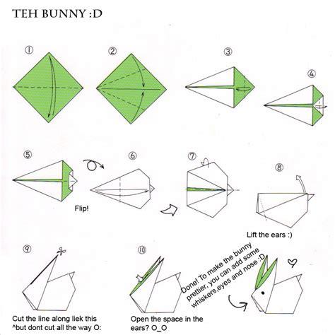 bring tvxqs smile  tutorial origami