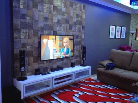 hiasan ruang tamu rumah flat kecil desain rumah hiasan ruang tamu rumah flat desain rumah minimalis