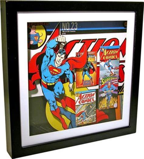 Superman Shadow dc comics superman shadow box silver buffalo