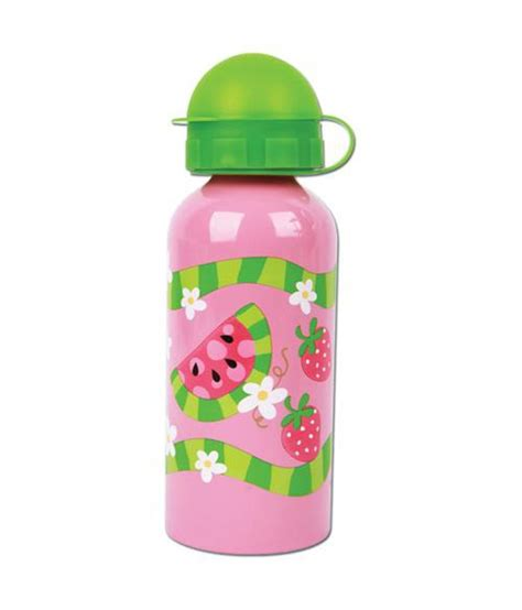 Stephen Joseph Stainless Steel Water Bottle 1 stephen joseph stainless steel water bottle watermelon