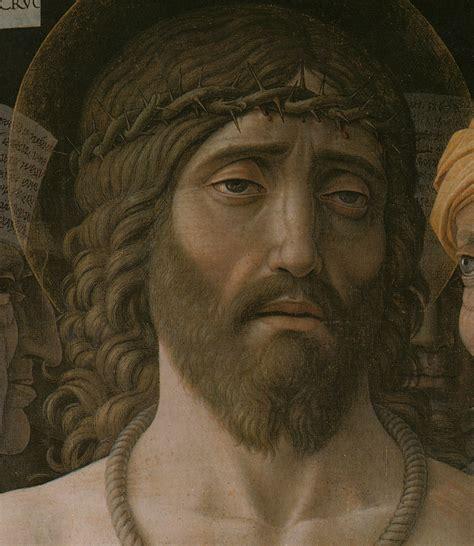 ecce homo epph mantegna s ecce homo c 1500