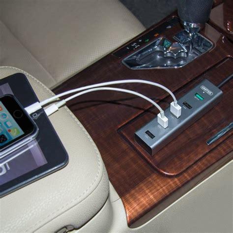 Charge 2 0 Car Charger charge 2 0 car charger 187 petagadget