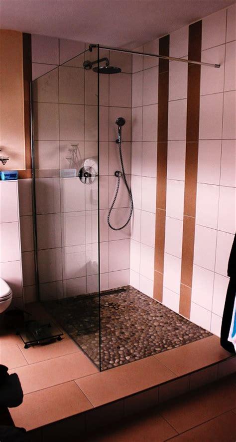 duschkabine offen duschkabine aus glas meisterqualit 228 t aus hannover