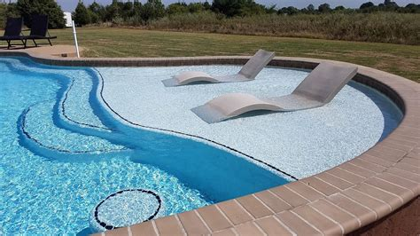 Pool Tanning Chairs Design Ideas Pool Tanning Chairs Design Ideas Pool Design With Tanning Ledge Chair Pools Pool Ideas