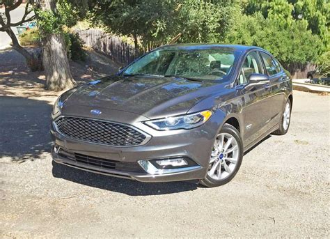 Ford Fusion Energi 2017 Ford Fusion Energi 2017 2018 Best Cars Reviews