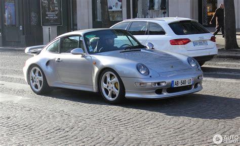 Porsche 993 Turbo S by Porsche 993 Turbo S 28 December 2016 Autogespot