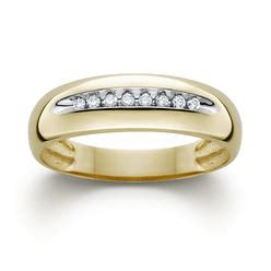 Wedding Bands At Kmart by S Wedding Bands Solid Gold Kmart