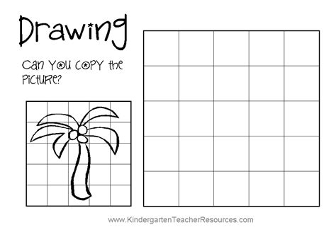 Free Coloring Pages Of Grid Drawings