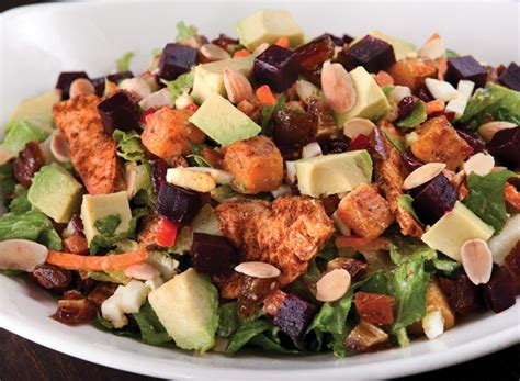 20 worst restaurant salads in america eat this not that