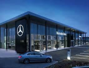 Mercedes Dealership Mercedes Shrewsbury Dealership