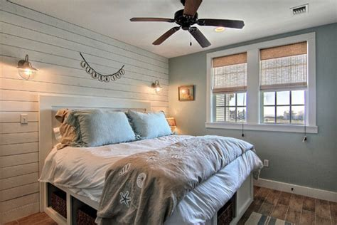 Shiplap In Bedrooms What Color On The Walls And Shiplap
