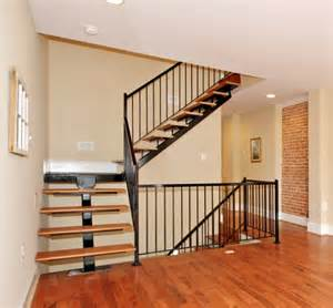 Stairway Sconces Staircases Spiral Stairs Open Riser Stairs Dominion