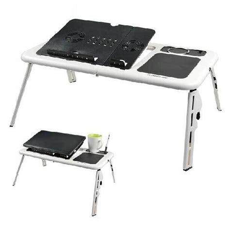 2014 Folding Notebook Desk Portable Laptop Table Foldable School Desk Laptop Table