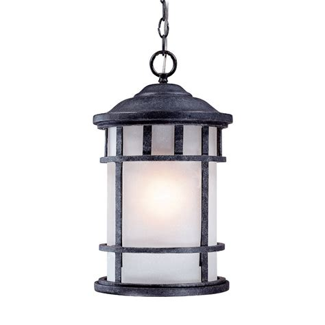 Vista Lighting Fixtures Acclaim Lighting Vista 1 Light Outdoor Hanging Lantern L Brilliant Source Lighting