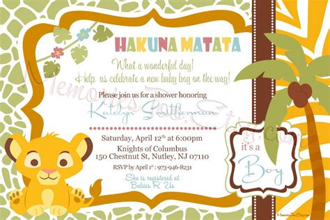king baby shower invitation templates king baby shower invitations baby shower invitations
