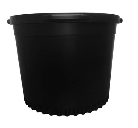 25 Gallon Planter by Nursery Supplies Mold Nursery Pot 25 Gal Hf Tr60250