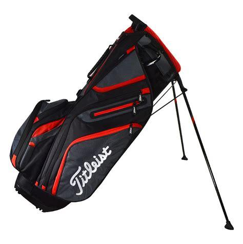 titleist golf bag titleist golf 2016 14 way stand bag