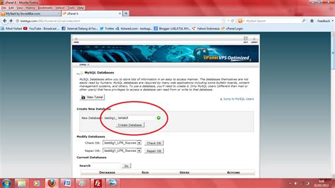 membuat wordpress online langkah membuat wordpress online lailatul khoiriah