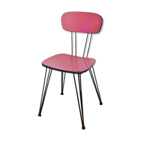 chaise eiffel chaise en formica 224 pieds eiffel mes petites puces