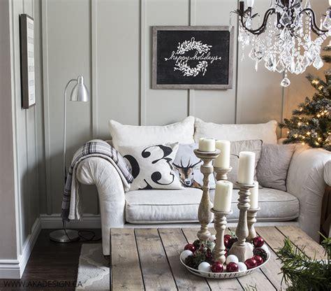 studio b miniatures vignettes christmas room 1 farmhouse style christmas details vignettes in the living