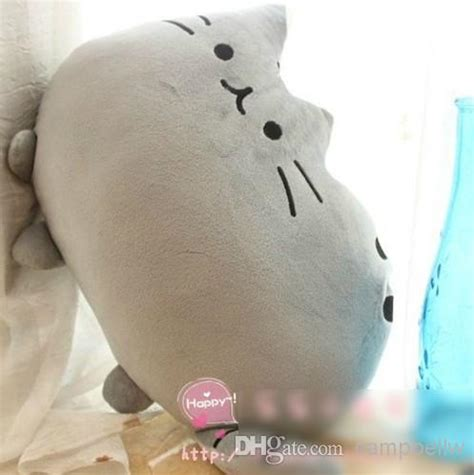 Pusheen The Cat Pillow by I Am Pusheen The Cat Cushion Pillow Decorate For Sofa
