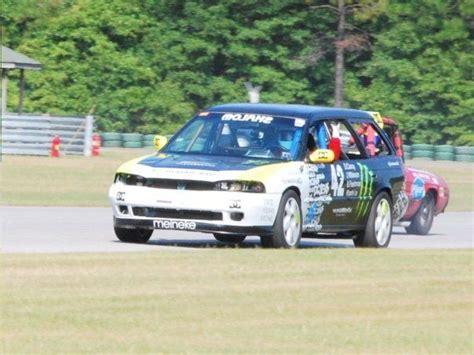 subaru legacy 95 95 subaru legacy race car 24 hours of lemons chump car