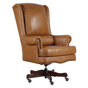 Dining Room Curio Cabinets Hekman Leather Executive Chair Tan