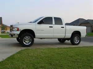 2005 Dodge Ram Lifted Find Used 2005 Dodge Ram 1500 Slt Crew Cab 4 Door 5