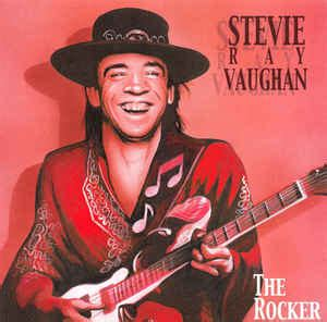 stevie ray vaughan  rocker  cd discogs