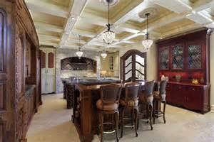 Million Dollar Kitchen Designs Luxury Kitchen Design Ideas Custom Cabinets Part 3 Designing Idea