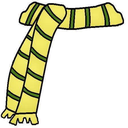 scarf clipart scarves clipart