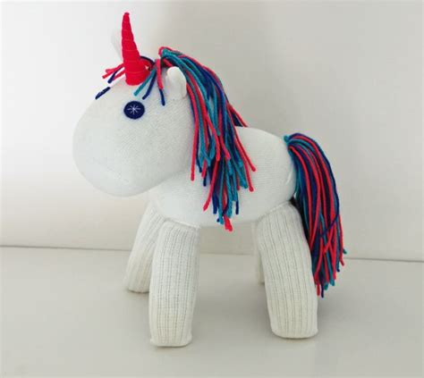 sock animals patterns free sock unicorn inspiration free patterns