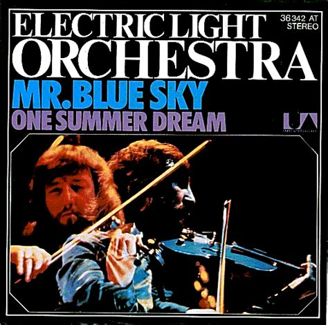 electric light orchestra mr blue sky electric light orchestra rock god cred