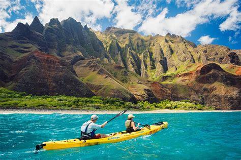 living on a boat in kauai napali coast kauai hawaii xcitefun net