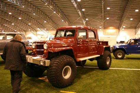 willys jeep pickup lifted top 28 ideas about willys wagon on pinterest montana