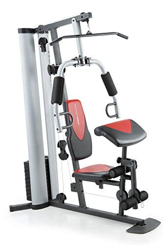 weider 8700 multi review fitness review