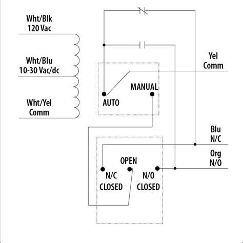 typical motor wiring diagram ribu1c wiring diagrams
