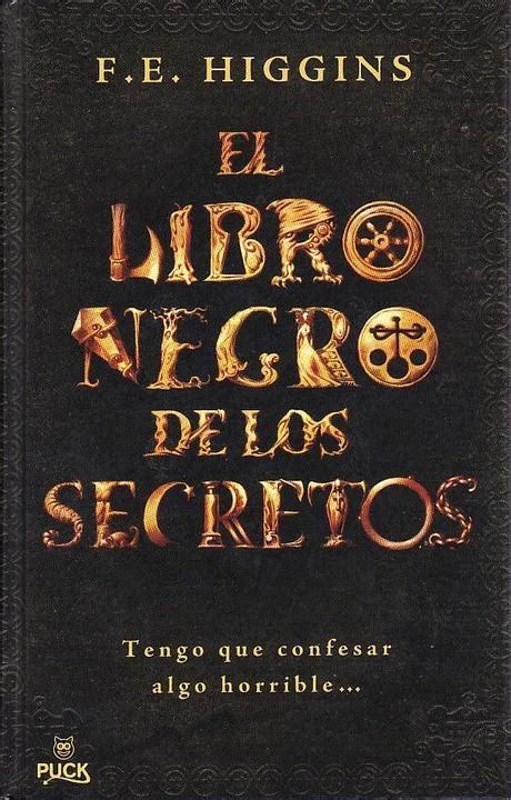 la cena secreta libro e ro leer en linea 161 quiero leer 4 el libro negro de los secretos paperblog