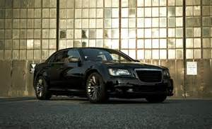 Chrysler Varvatos 2013 Chrysler 300c Varvatos Limited Edition New