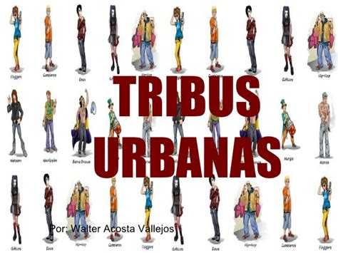 imagenes de tribus urbanas japonesas 7 tribus urbanas web
