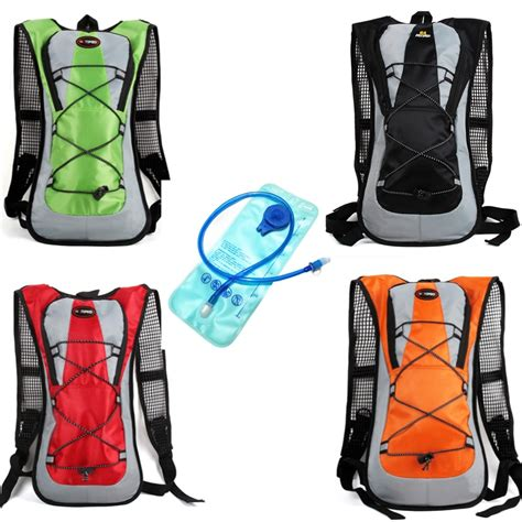 Camel Back by Speed Brand Camelback Water Bag Tank Backpack Hiking