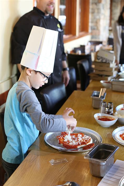 California Pizza Kitchen Birthday by 5 Reasons To Host A Birthday At California Pizza