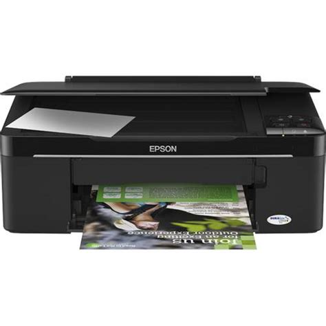 Printer Epson Tx121 epson stylus tx121 multifunction inkjet printer price buy epson stylus tx121 multifunction