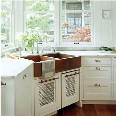 corner sink cabinet size kitchens
